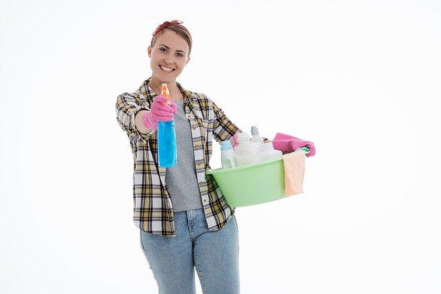 Service nettoyage quotidien